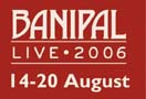 Banipal Live 2006 – 14-20 August