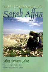 Image of The Journals of Sarab Affan cover