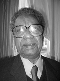 One year ago – Tayeb Salih 1929-2009