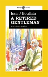 A Retired Gentleman, and other stories