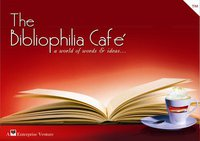 The Bibliophilia Café
