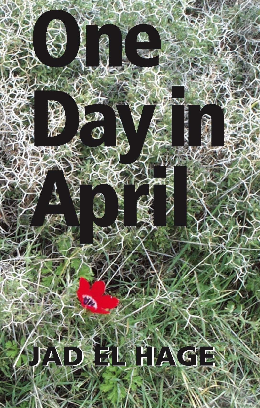 One Day in April front cover