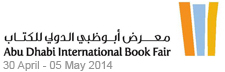 Abu Dhabi International Book Fair 2014