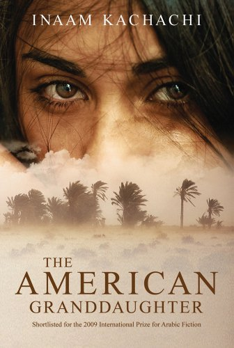 front cover of The American Granddaughter