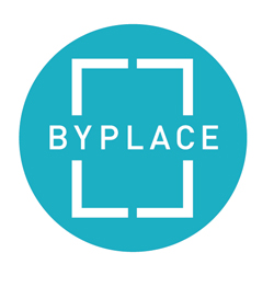 ByPlace logo