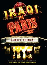 Front cover of An Iraqi in Paris