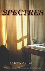Front Cover: Spectres