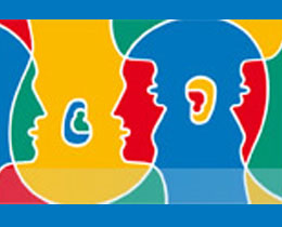 European Annual Day of Languages 26 September logo