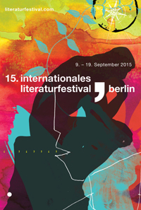Berlin International Literature Festival 2015
