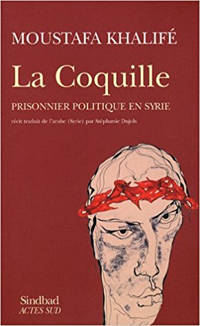 La Coquille by Mustafa Khalifa front cover