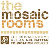 The Mosaic Rooms