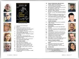 Current Banipal issue contents pages