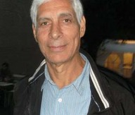 Habib Selmi, author of Goat Mountain and 3 times shortlisted for the IPAF