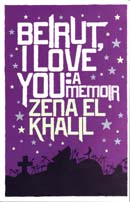 Beirut I Love You by Zena Al-Khalil