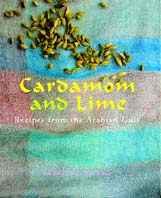 cover for cardamom and lime