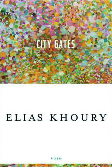 City Gates by Elias Khoury