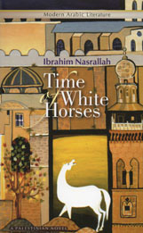 Image of Time of White Horses cover