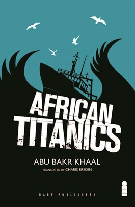 front cover of African Titanics