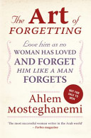 Image of The Art of Forgetting cover