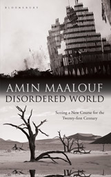 Image of Disordered World Front Cover