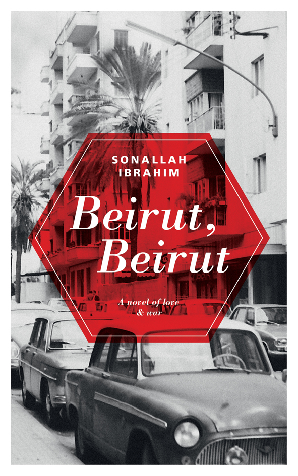Image of Beirut, Beirut cover