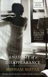 Front Cover: Anatomy of a Disappearance