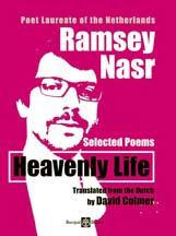Image of Heavenly Life cover