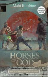 Image of Horses of God cover