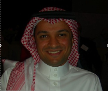 Mohammed Hasan Alwan, author of The Beaver