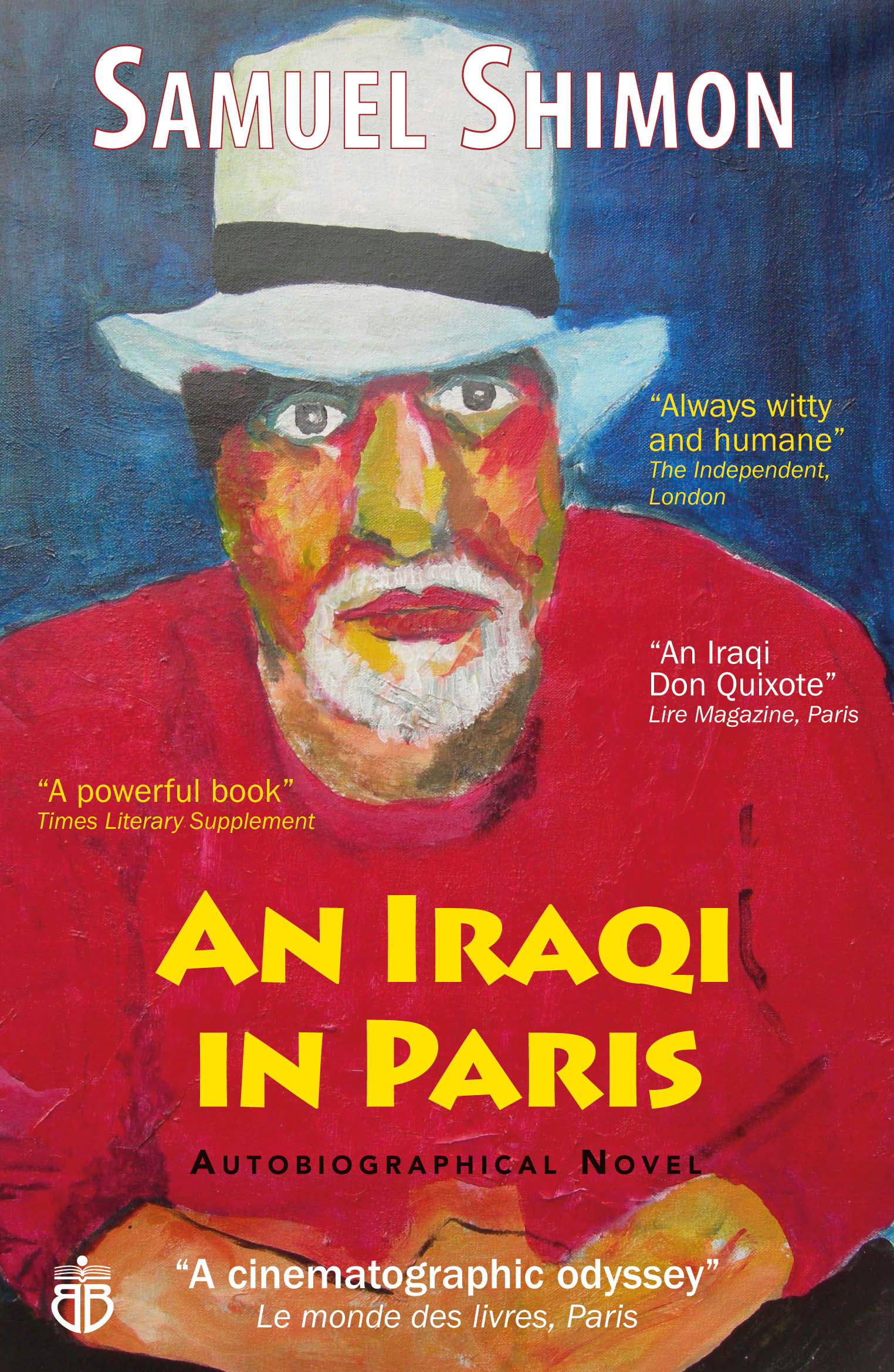 An Iraqi in Paris (3rd edition, 2016)