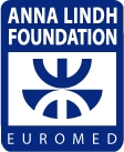 Anna Lindh Foundation Logo