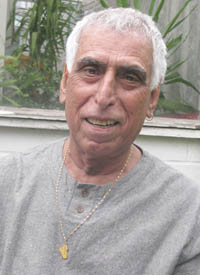 Picture of Saadi Youssef
