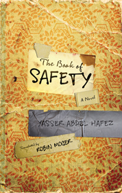 Front cover of The Book of Safety