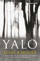 Front cover of Yalo by Elias Khoury, trans Humphrey Davies