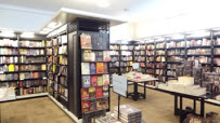 Image of waterstones piccadilly