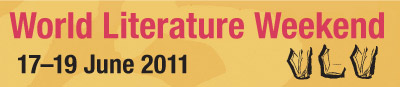 World Literature Weekend 17-19 June 2011